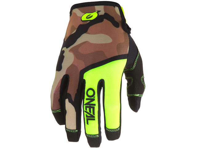 O'Neal Mayhem Gloves Ambusch neon yellow